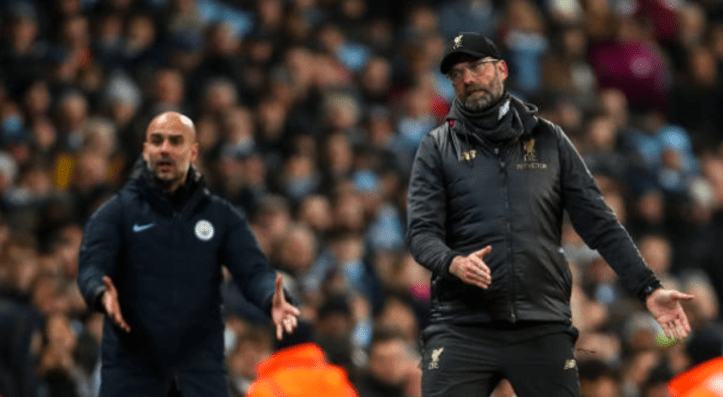 Photo of Klopp: Man City can have a degree to show on Thursday