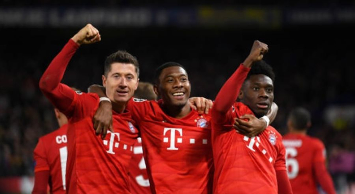 Photo of Bayern's switch blueprint that different elite groups ought to fo