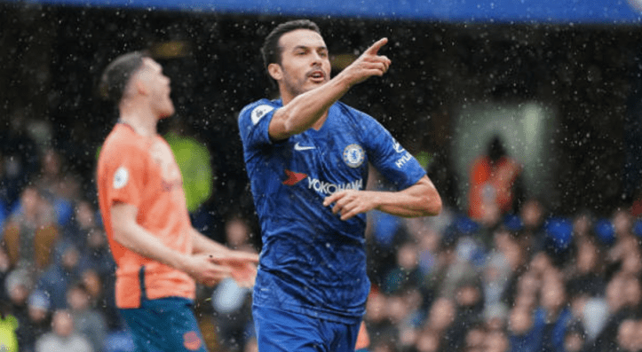 Photo of Confirmed: Pedro to join Roma when Chelsea contract expires
