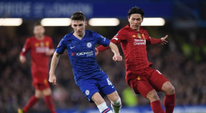 Photo of Billy Gilmour: Is Jorginho's replacement already at Chelsea?