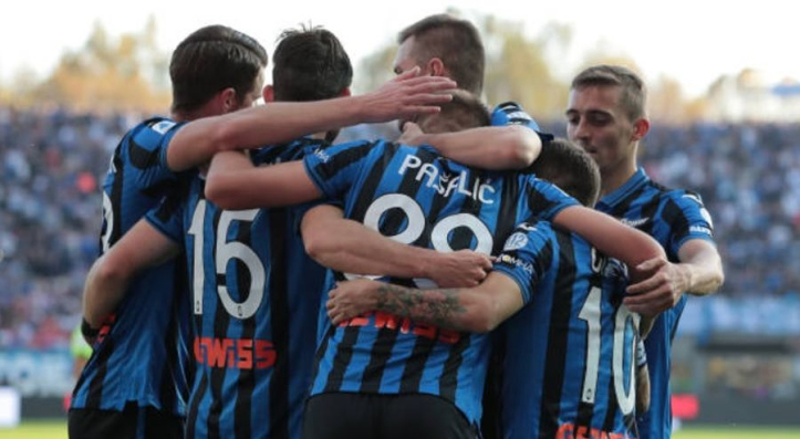 Photo of Four more goals: Atalanta the most entertaining team