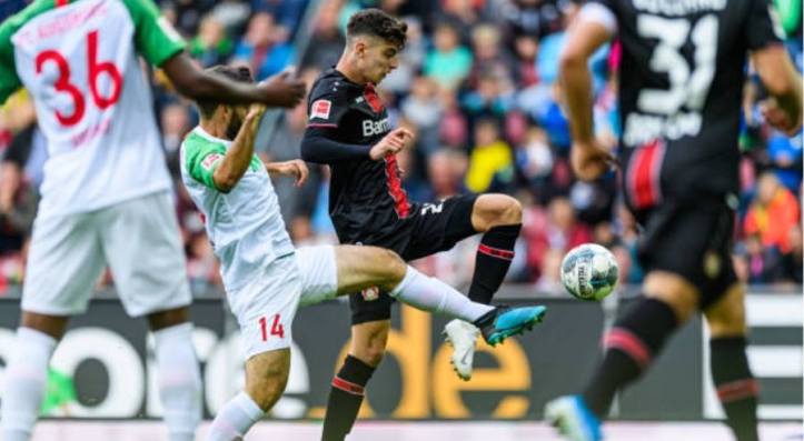 Photo of Leverkusen Desperate To Keep Havertz Amid Chelsea Interest