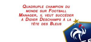 Football Manager, la prochaine ESCP (Ecole Supérieure des Coachs Professionnels) ?