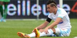Florian Thauvin saura-t-il se relever après une telle désillusion ?