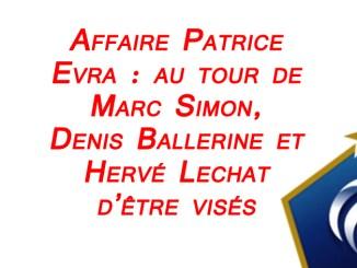 FootballFrance.fr - Evra visait aussi Denis Ballerine, Hervé Lechat et Marc Simon