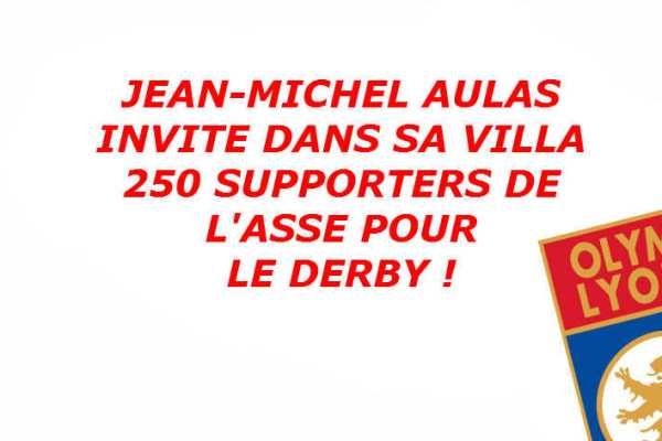 jean-michel-aulas-invite-250-supporters-saint-etienne-villa-ol-asse-derby-illustration