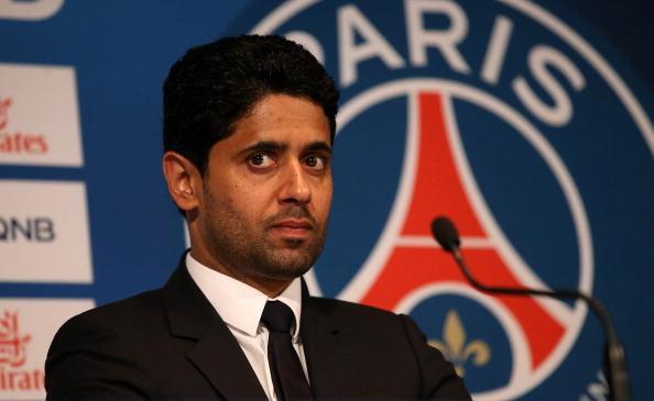FootballFrance.fr-psg-imposture-impayes-nasser-al-khelaïfi-illustration