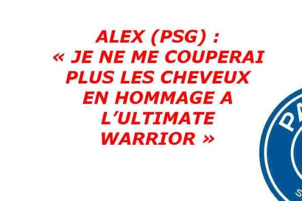 wwe-catch-alex-hommage-cheveux-ultimate-warrior-illustration