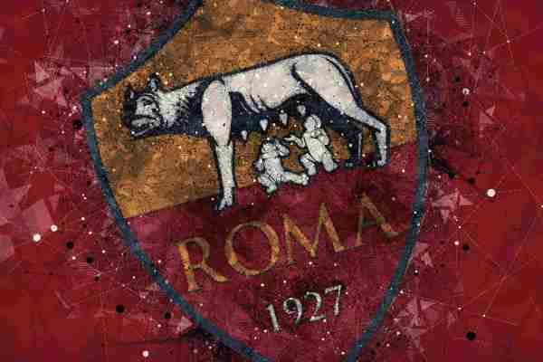 footbalfrance-as-roma-logo-old-illustration