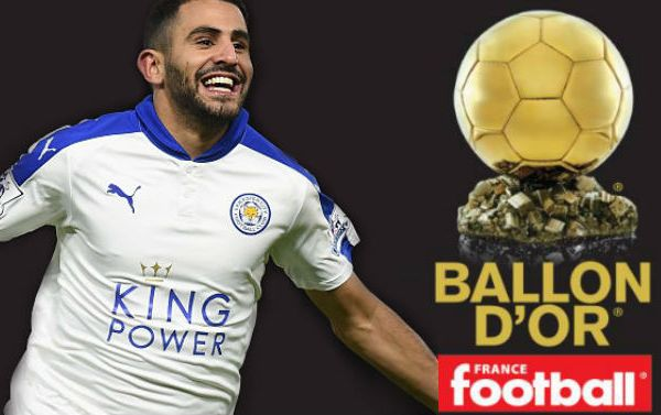 footballfrance-ballon-or-riyad-mahrez-illustration