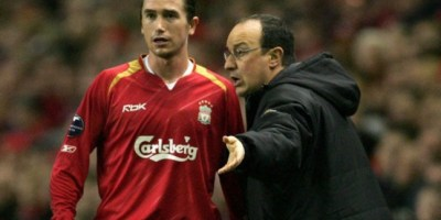 Rafa Benitez Cautious