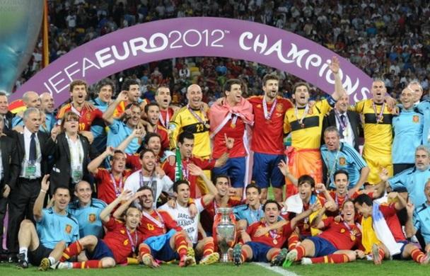 Euro 2016 Ante Post Betting