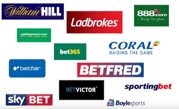 Best Football Betting Sites