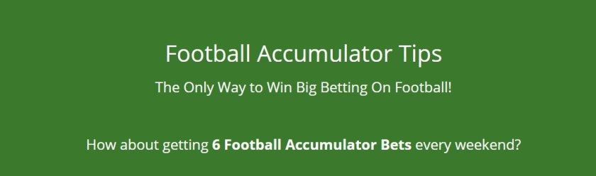 acca tips