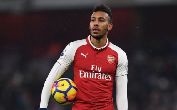 Football Betting Tips Pierre-Emerick Aubameyang