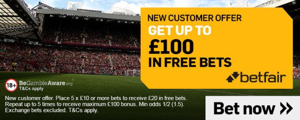 over 5.5 goals free bets