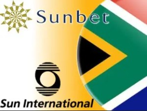 Sun Bet South Africa Bookmakers