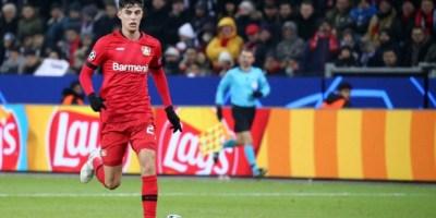 Bundesliga Stars In Action