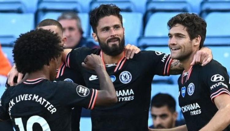 Premier League Matchday 30 Winners Chelsea