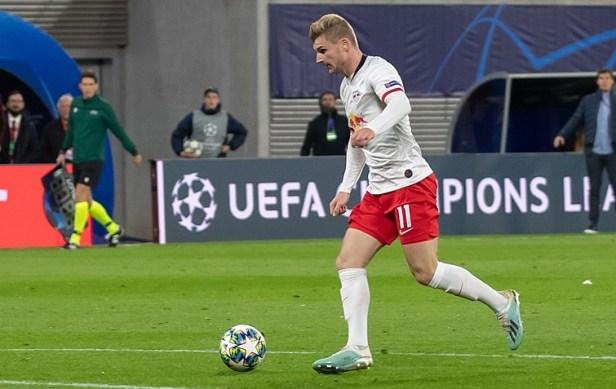 RB Leipzig Bundesliga Matchday 31