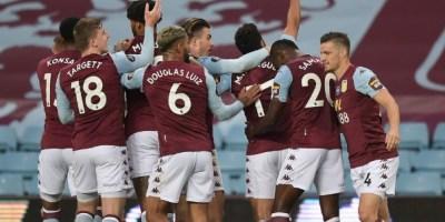Aston Villa Relegation Betting
