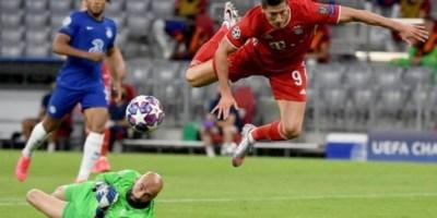 3/1 Bayern Munich Champions League