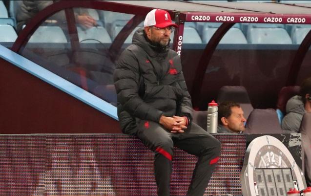 Crazy start to 2020/21 Premier League Season