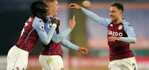 Aston Villa V Leeds Tips 23/10/20