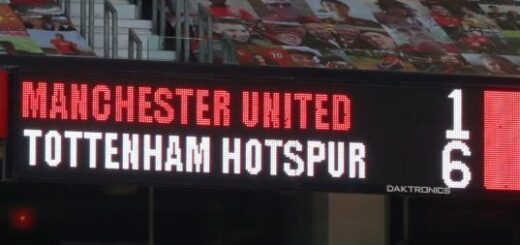 whats going wrong at Man Utd