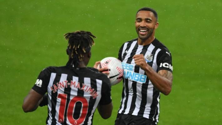 Newcastle V Man Utd Tips 17/10/20