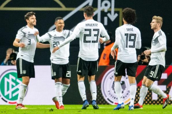 Spain V Germany Prediction 17/11/20