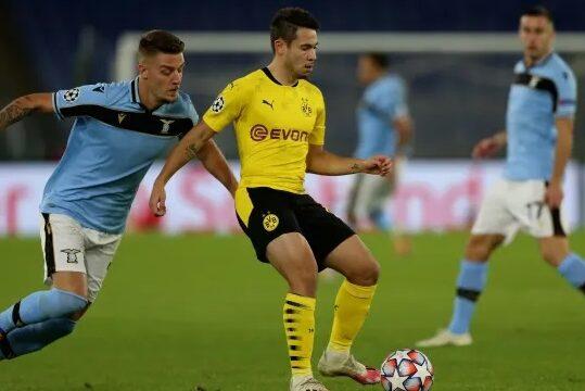 Borussia Dortmund Vs Lazio Prediction 2/12/20