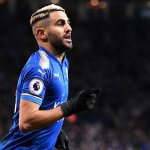Riyad Mahrez - Football Hitz