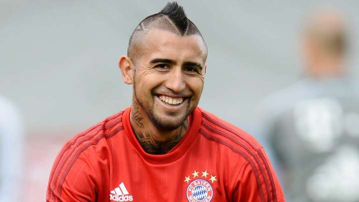Arturo Vidal - Football Hitz