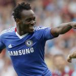Michael Essien- Football Hitz