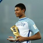 Rhian Brewster - Football HItz