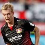Julian Brandt - Football Hitz