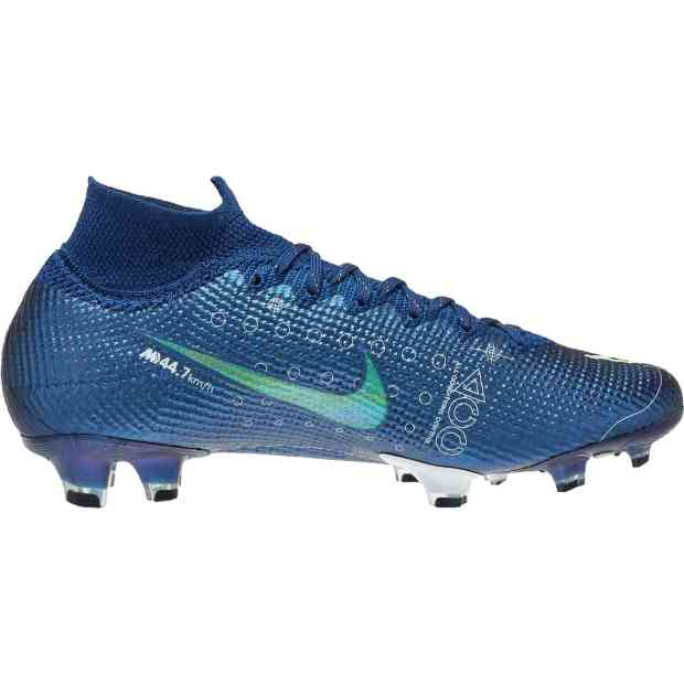 NIKE DREAM SPEED MERCURIAL SUPERFLY 7 ELITE FG