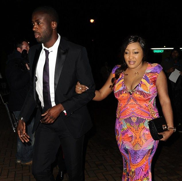 Yaya Toure Wife | Yaya Toure Net Worth