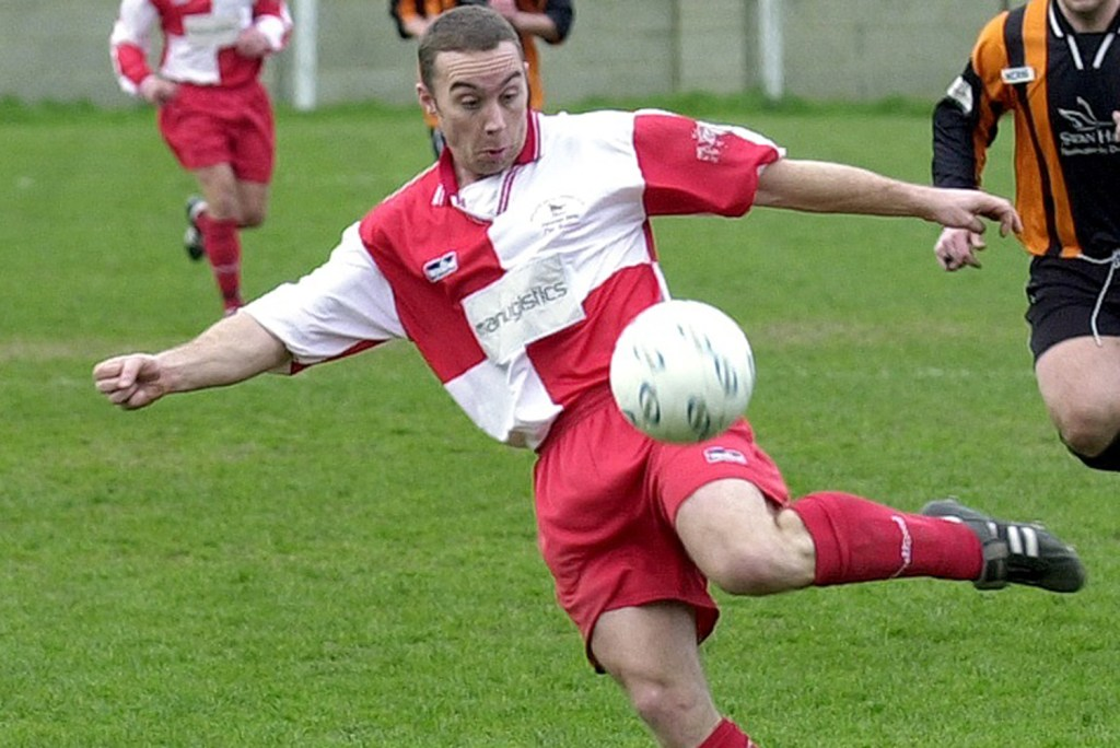 The Big Interview: Bracknell Town legend Justin Day