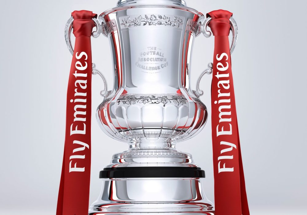 2016/17 Emirates FA Cup First Qualifying Round draw in full