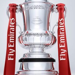 When is the draw for the FA Cup First Qualifying Round?