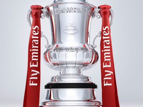 When is the FA Cup Second Round draw and what number are Slough Town?