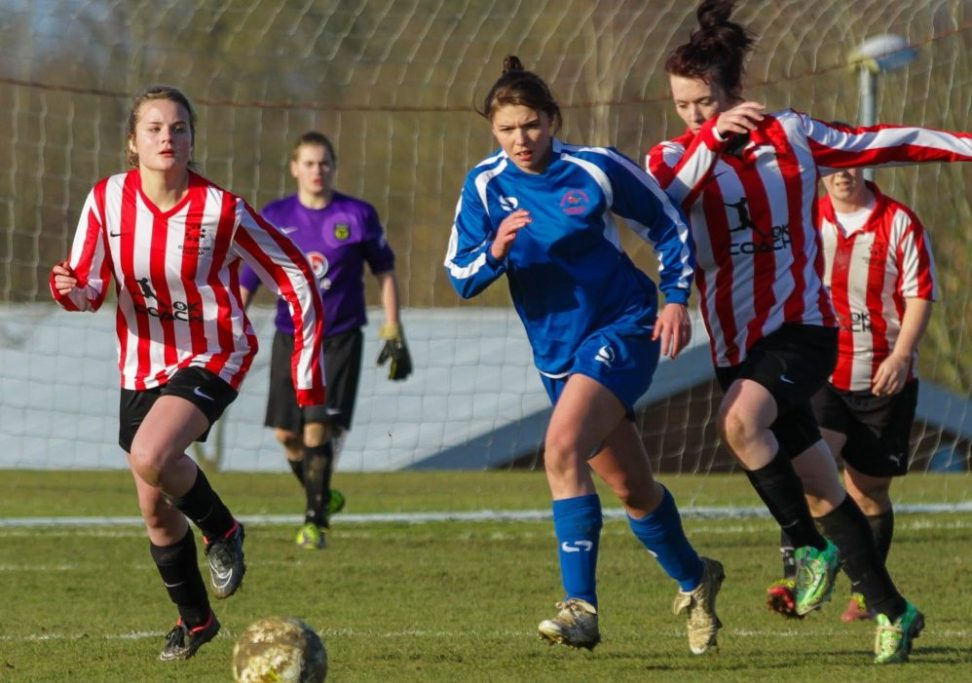 Team by team as the FA Women's Cup and TVCWFL kick off