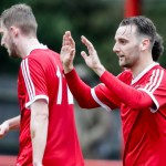 Bracknell 7 Wokingham 1: Cornell hits four as Robins head to semi's