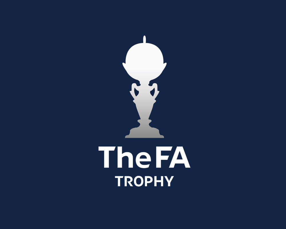 Full FA Trophy First Qualifying Round draw