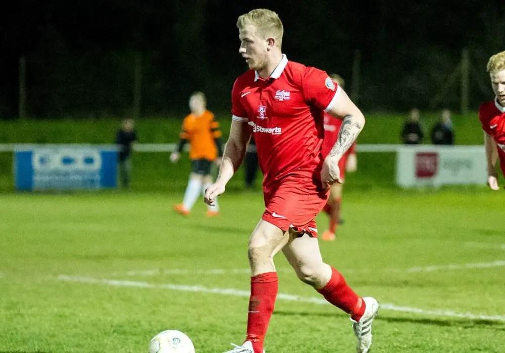 Report: 86th minute winner for Binfield against Wokingham & Emmbrook