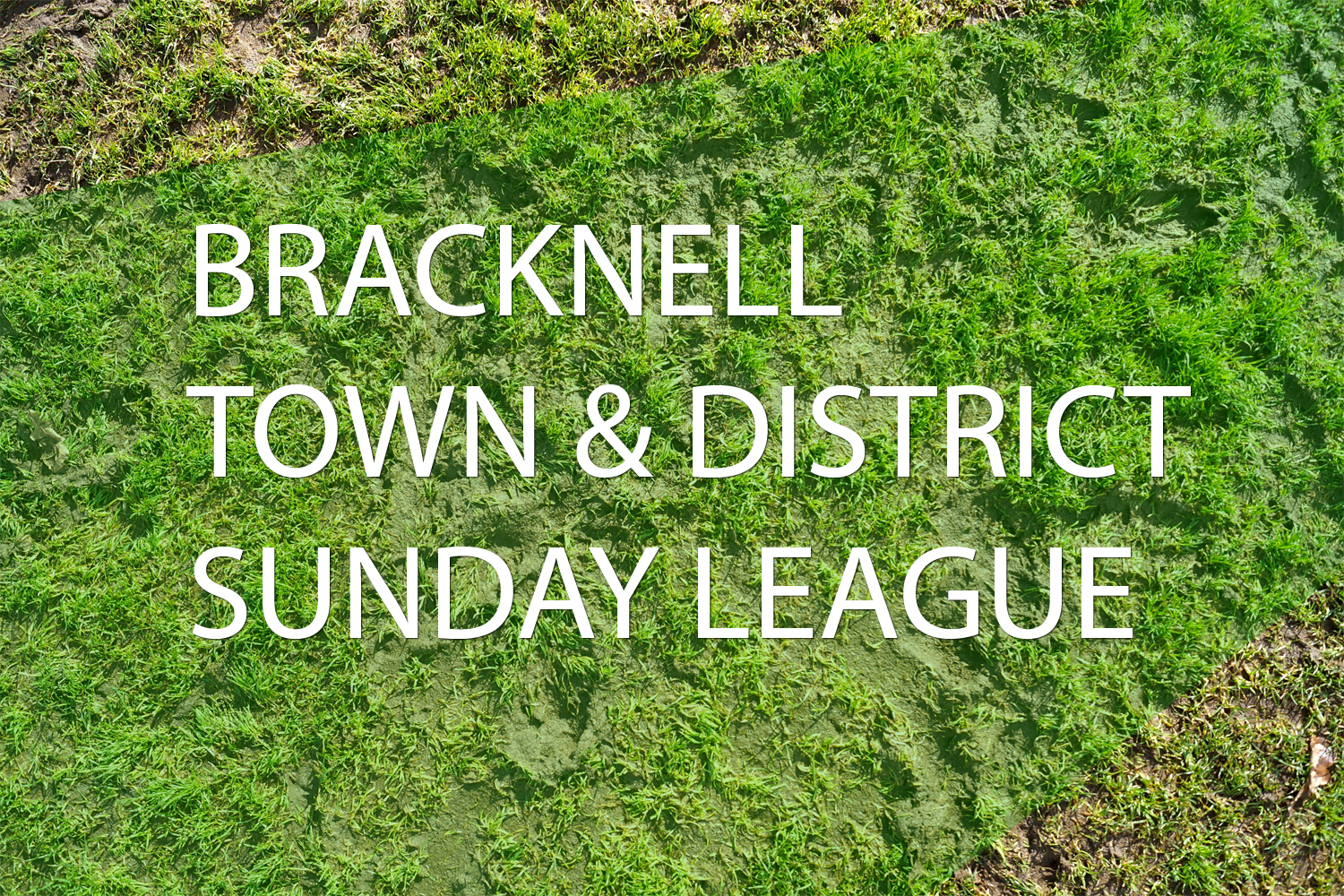Sunday League cup finalists and Fernhill are Champions again