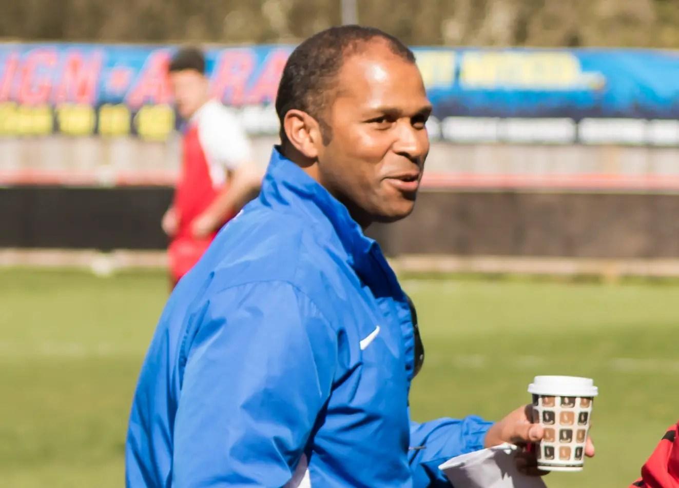 Keith Pennicott-Bowen back in senior football