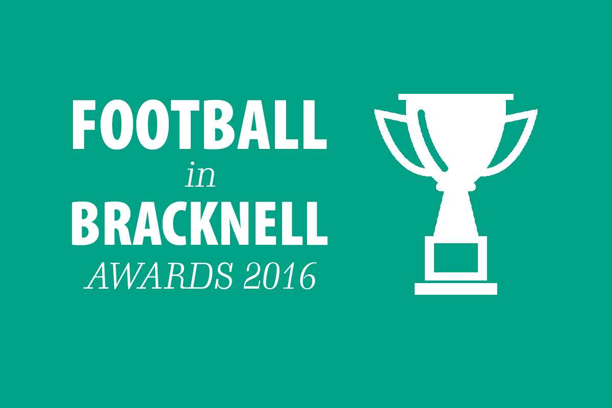 Nominate your local heroes for the FootballinBracknell community awards
